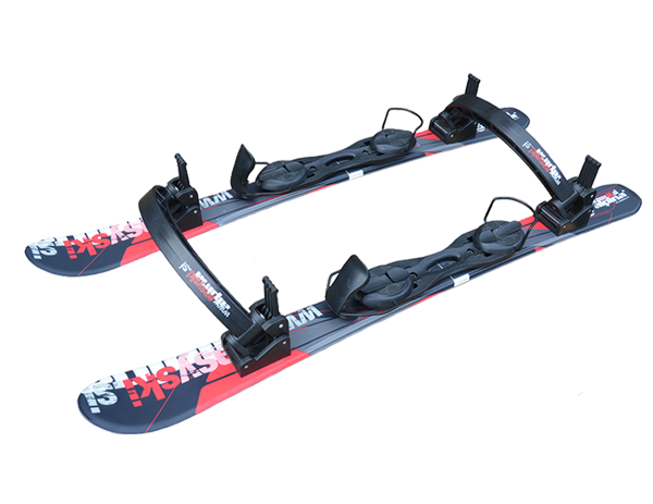 easy ski simulator - pomůcka pro naučení carvingu