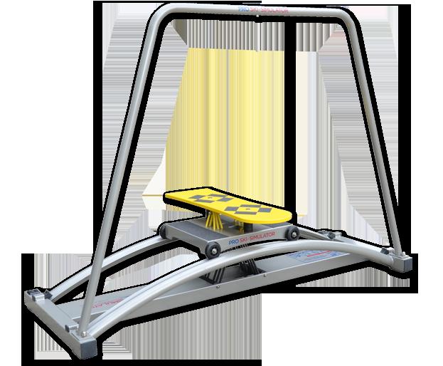 snowboard-trenažer-basic-ski-simulator