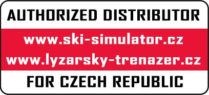 Výhradní dovozce a distributor lyžařských trenažerů PRO SKI SIMULATOR v České Republice